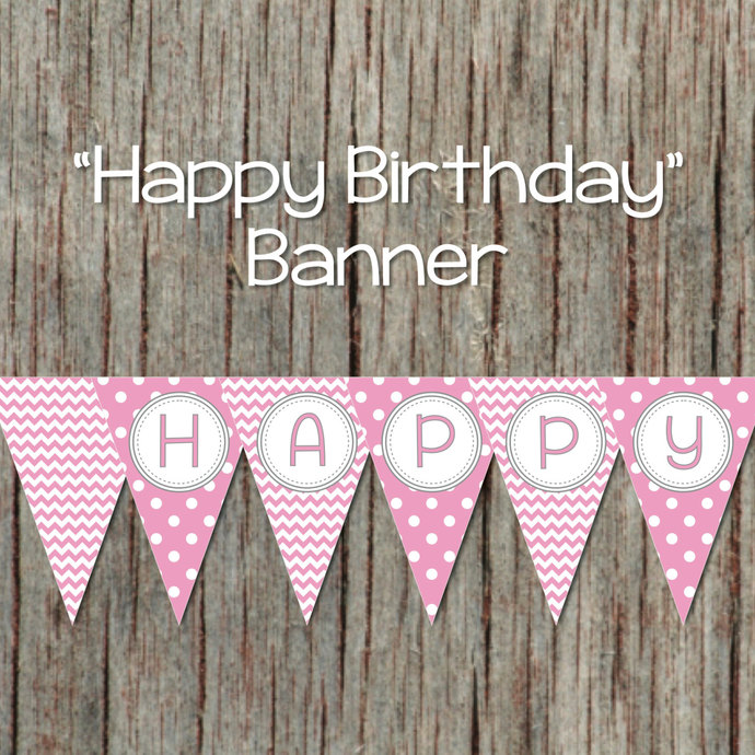 happy birthday banner for girl ; gallery_hero_il_fullxfull