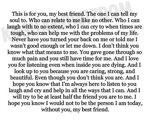 happy birthday best friend letter ; 30-inspiring-best-friend-quotes-30th-friendship-and-bff-intended-for-happy-birthday-to-my-best-friend-letter