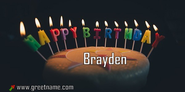happy birthday brayden ; Happy-Birthday-Brayden-Cake-Candle