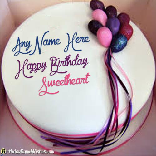 happy birthday cake with edit name ; fascinating-happy-birthday-cake-with-name-wishes