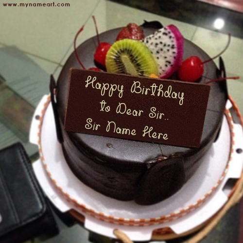 happy birthday cake with edit name ; happy-birthday-cake-for-boss-with-name