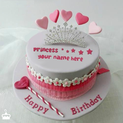 happy birthday cake with name wallpaper ; 6