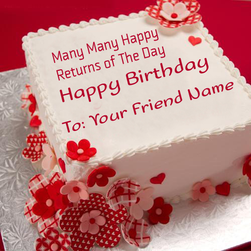 happy birthday cake with name wallpaper ; 905977_birthday-cake-wallpaper-with-name
