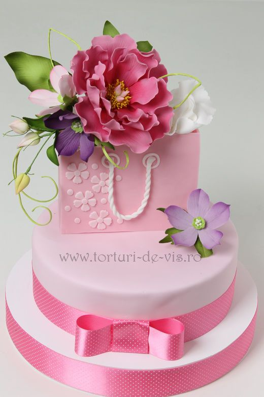 happy birthday cakes for her ; 78f8aef66b27ad1be45db8f520e7dd50--happy-birthday-gifts-birthday-cakes
