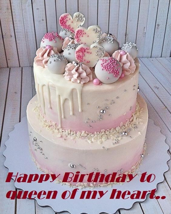 happy birthday cakes for her ; Happy-Birthday-Cake-Images-For-Girlfriend