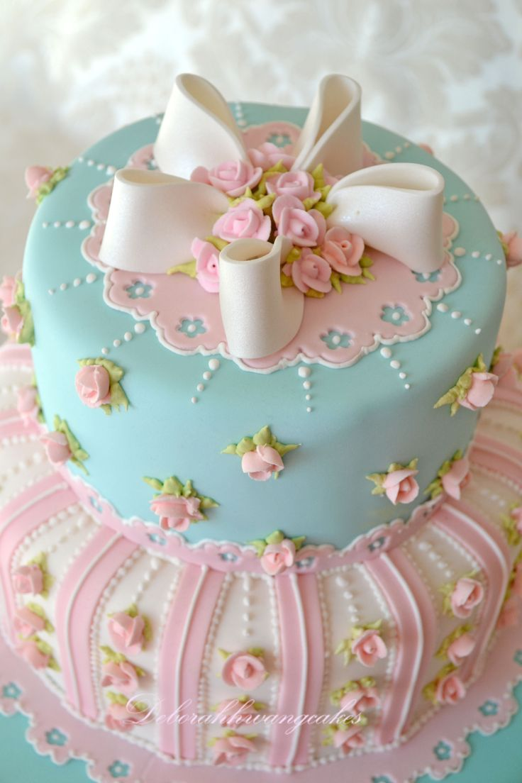 happy birthday cakes for her ; aafb8657105617d556c94dadc661a4b2--baby-girl-birthday-cake-happy-birthday