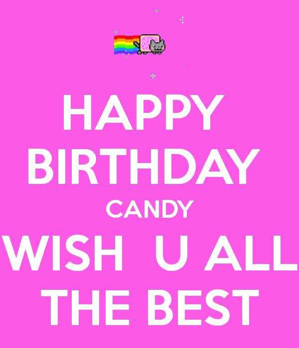 happy birthday candy ; happy-birthday-candy-wish-u-all-the-best