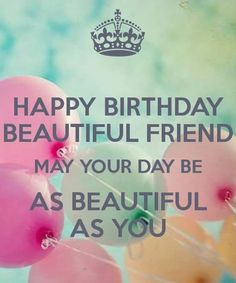 happy birthday caption for friend ; 156edc1d09ecf20c0f3f9a3d8a21e265--birthday-blessings-for-a-friend-happy-birthday-quotes-for-friends-friendship