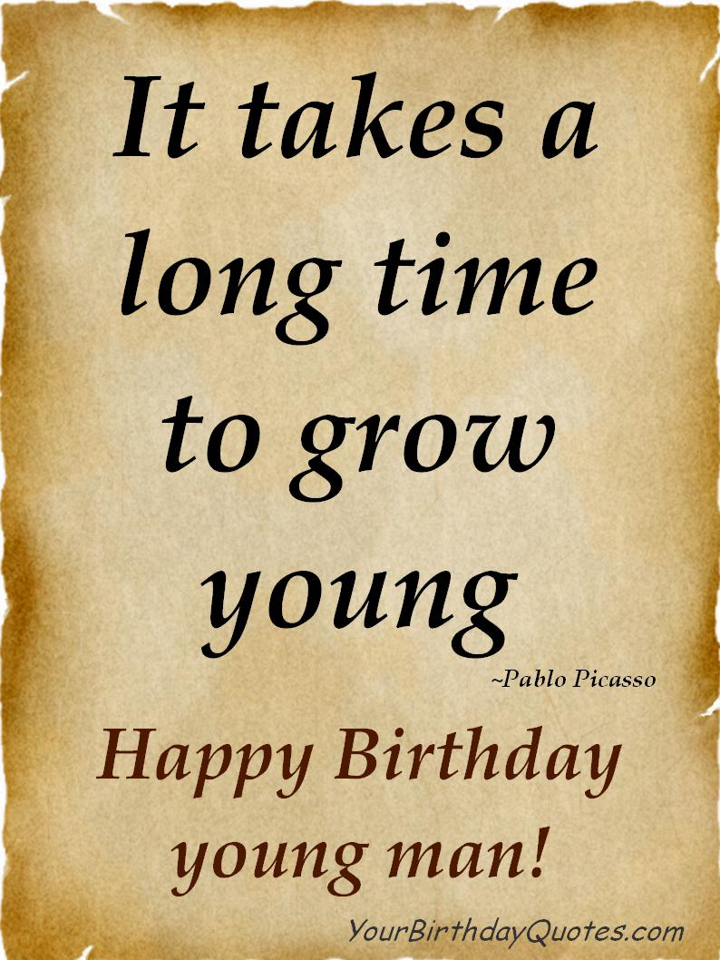 happy birthday caption for friend ; birthday-quotes-wishes-male