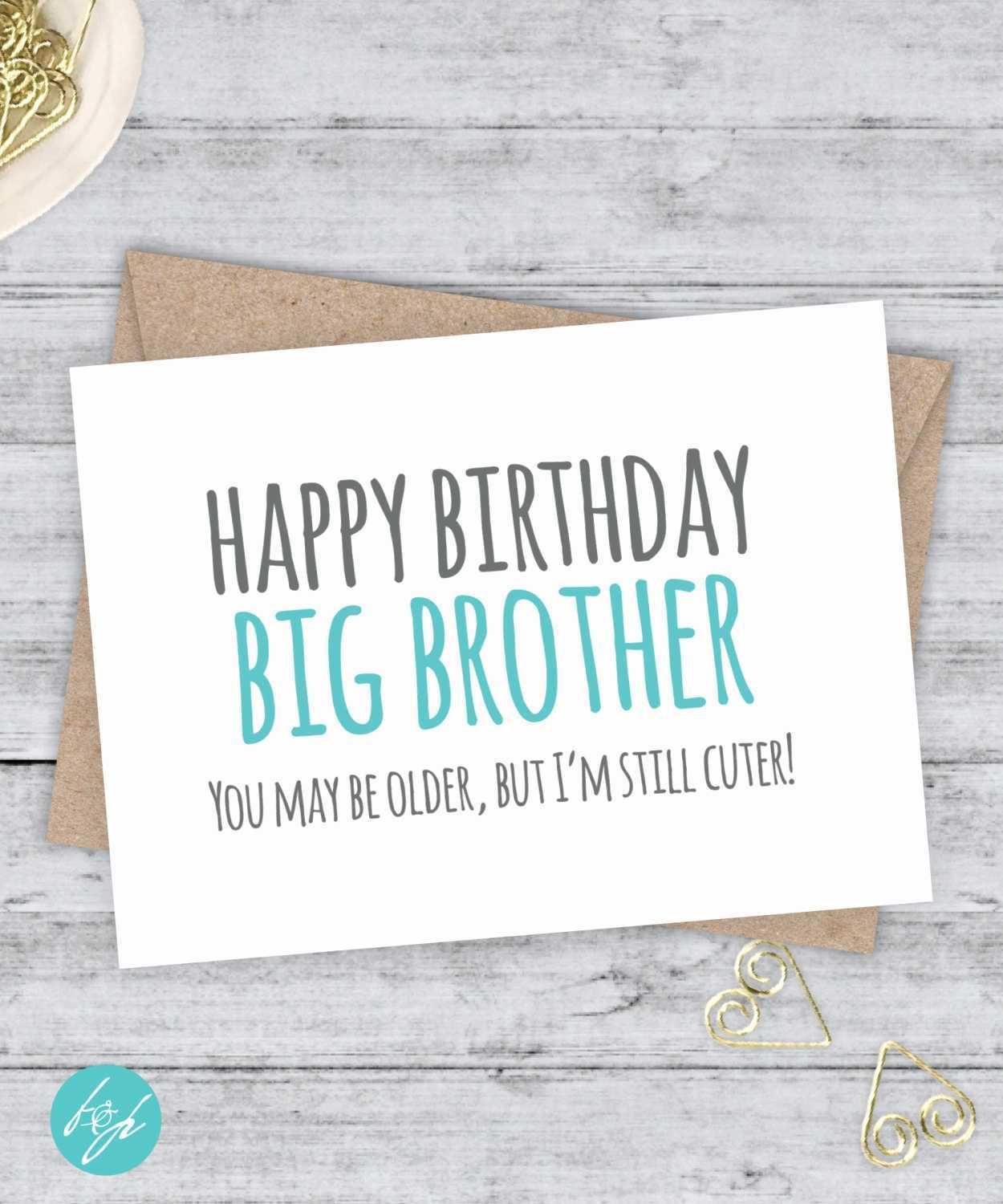 happy birthday card for brother from sister ; funny-brother-birthday-cards-inspirational-funny-birthday-card-funny-brother-birthday-sister-of-funny-brother-birthday-cards