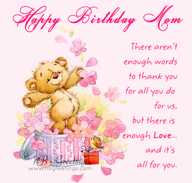 happy birthday card for mother ; Happy-Birthday-Mom-1