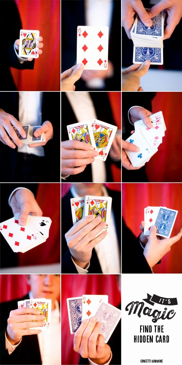 happy birthday card trick revealed ; birthday-card-trick-lovely-25-unique-magic-tricks-revealed-ideas-on-pinterest-of-birthday-card-trick