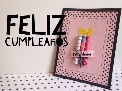 happy birthday card trick revealed ; how-to-make-a-cool-card-for-birthday-inspirational-tutorial-tarjeta-de-feliz-cumpleac2b1os-fc281cil-diy-easy-happy-birthday-of-how-to-make-a-cool-card-for-birthday