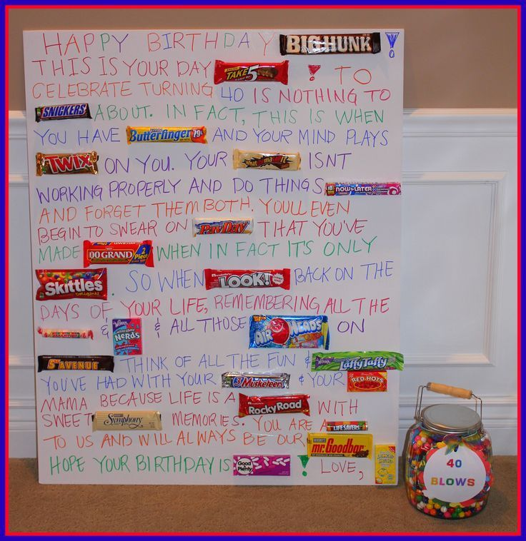 happy birthday card using candy bars ; 1f2349704bf84ebe4d3f94fc970ac256--birthday-candy-bar--birthday