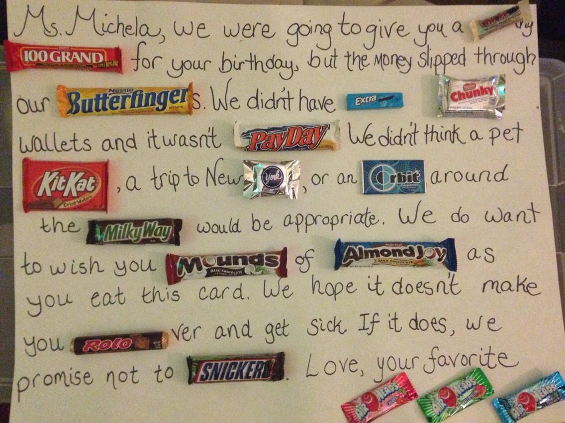 happy birthday card using candy bars ; Attac-Good-Candy-Bar-Birthday-Card