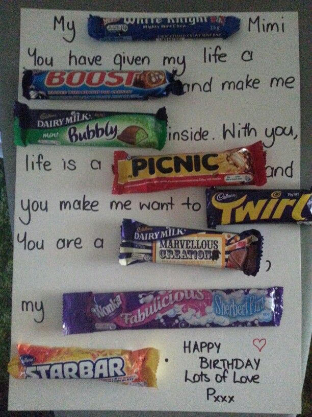 happy birthday card using candy bars ; c3e393d7d0168ebc04db674d9bde6ce3