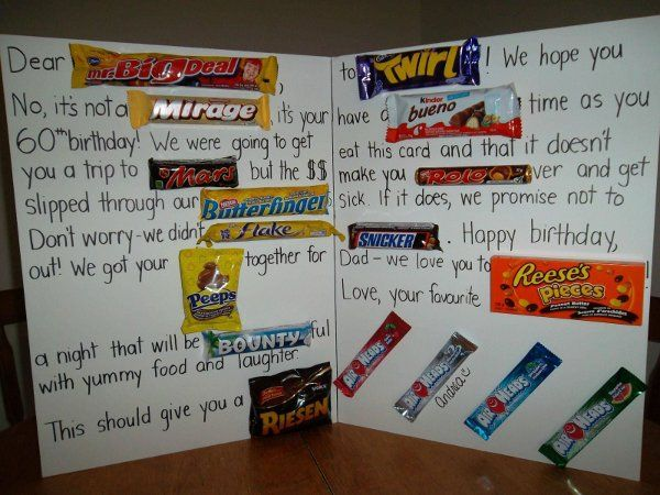 happy birthday card using candy bars ; dee2a3588705066ef709d972460aeb05--candy-birthday-cards-best-birthday-cards