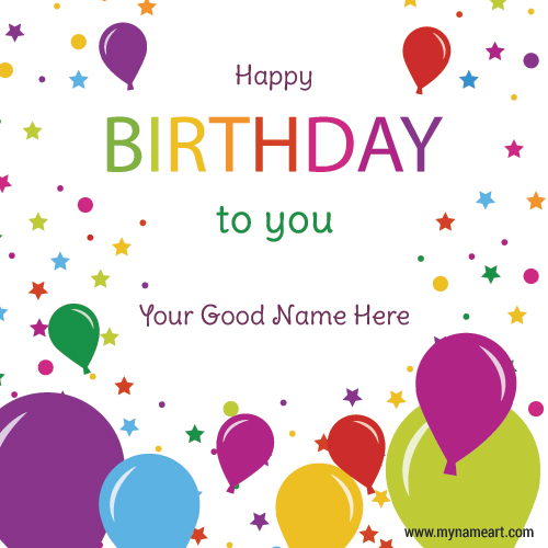happy birthday card with name online ; happy-birthday-balloons-greeting-with-name
