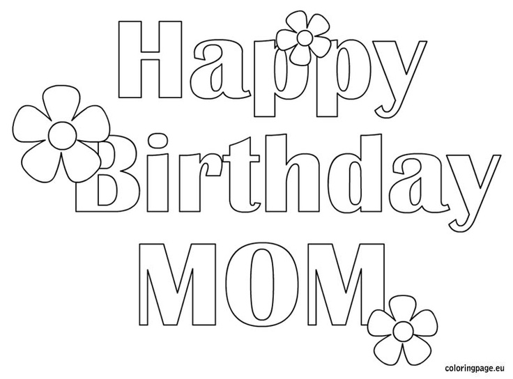 happy birthday cards color and print ; mom-birthday-coloring-pages-printable-to-pretty-mom-birthday-coloring-pages-10-7383-template-page