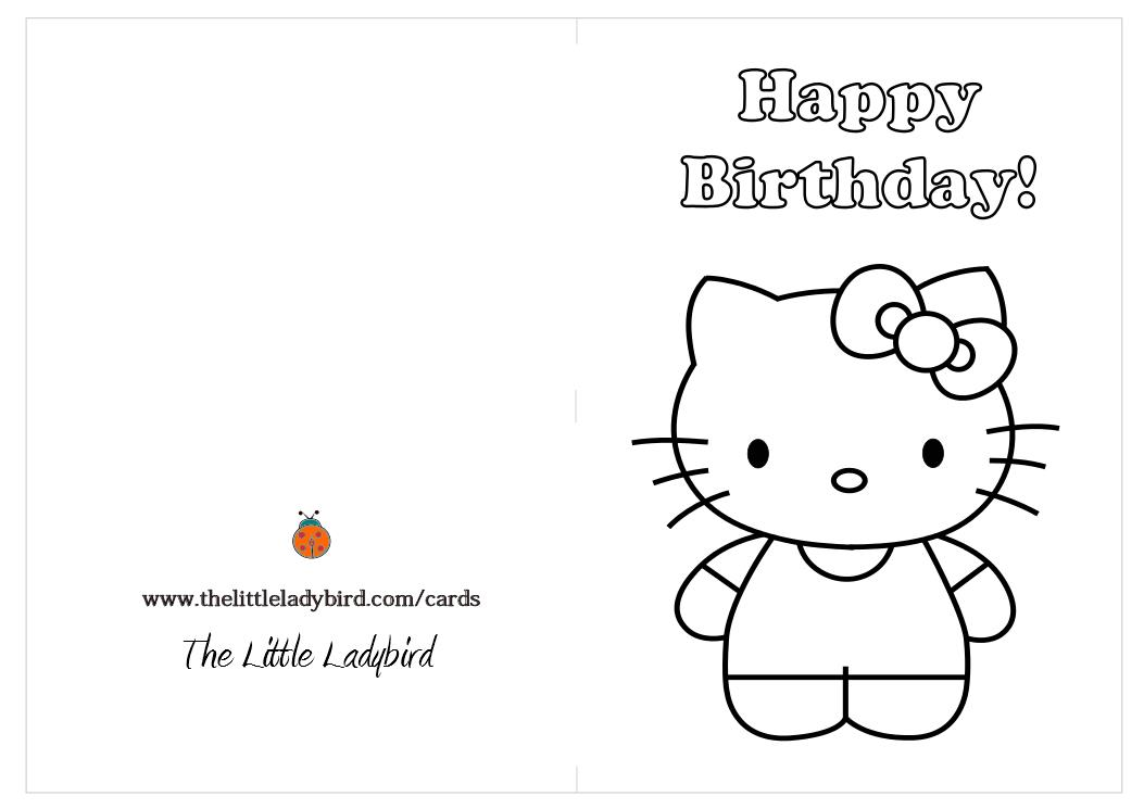 happy birthday cards to color and print ; 1156cfbf39162bc7162f588a04e4f8b0