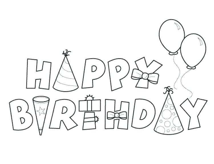 happy birthday cards to color and print ; free-printable-coloring-birthday-cards-in-funny-template-happy-card-page-print