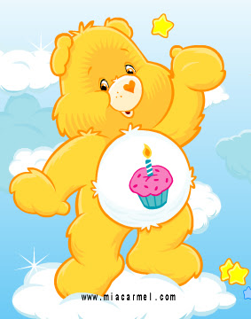 happy birthday care bear ; birthday-care-bear