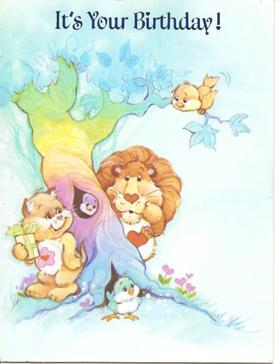 happy birthday care bear ; care-bears-greeting-cards-cartoonin-in-template