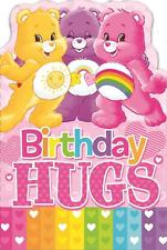 happy birthday care bear ; s-l225