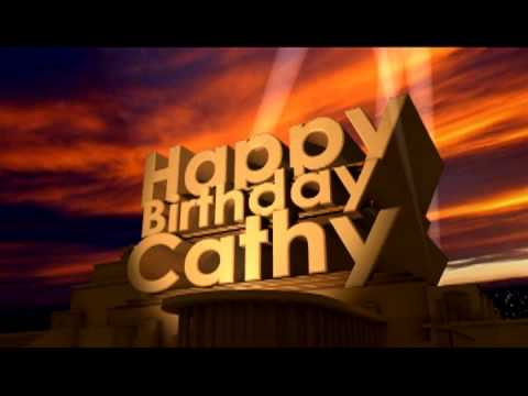 happy birthday cathy images ; hqdefault-1