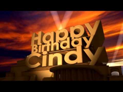 happy birthday cindy images ; hqdefault-1