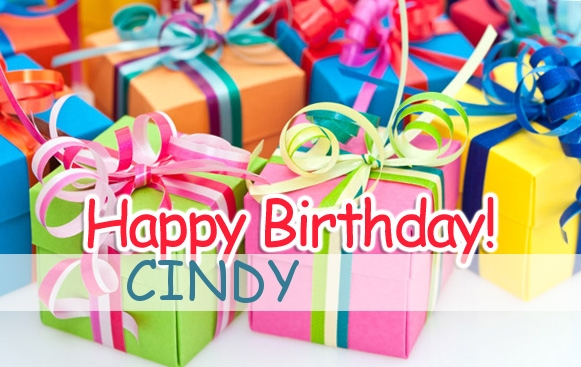 happy birthday cindy images ; name_712