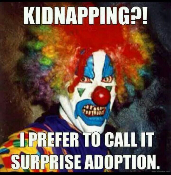 happy birthday clown meme ; inspirational-clown-happy-birthday-meme-488-best-clowns-images-on-pinterest