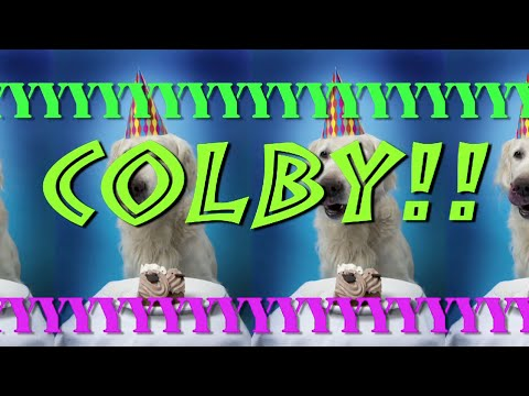 happy birthday colby ; hqdefault-2