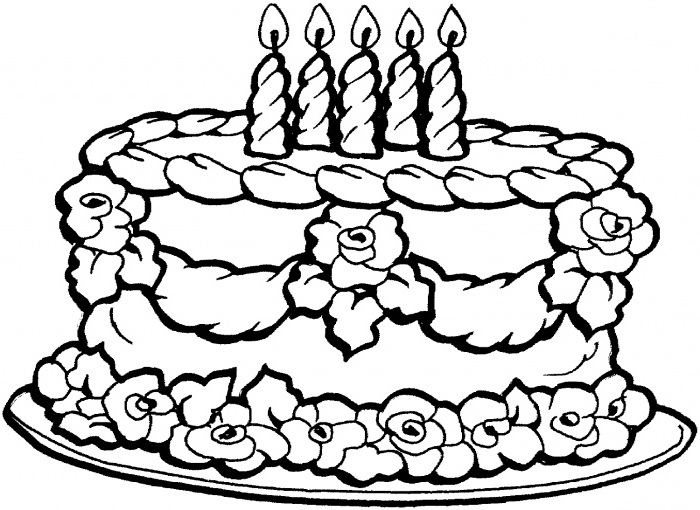 happy birthday coloring pages for girls ; big-happy-birthday-coloring-page-for-kids