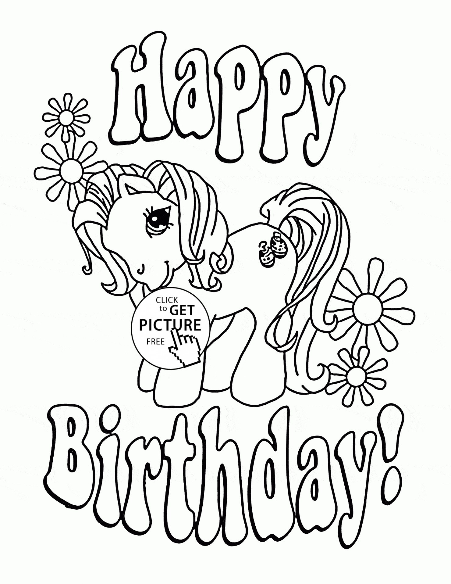 happy birthday coloring pictures ; birthday-coloring-book-inspirationa-cute-happy-birthday-coloring-pages-printable-of-birthday-coloring-book