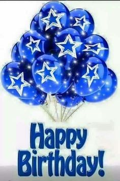 happy birthday cowboys fan ; 029ded86faf0cf2f758672eee10d7b3e