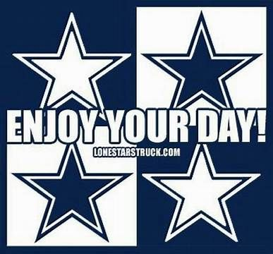 happy birthday cowboys fan ; 825f5969fbb684636f9b649e8a19bc65