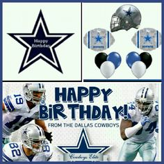 happy birthday cowboys fan ; a63ae787b4baddfeb49698b9815aeed9--cowboys-football-dallas-cowboys