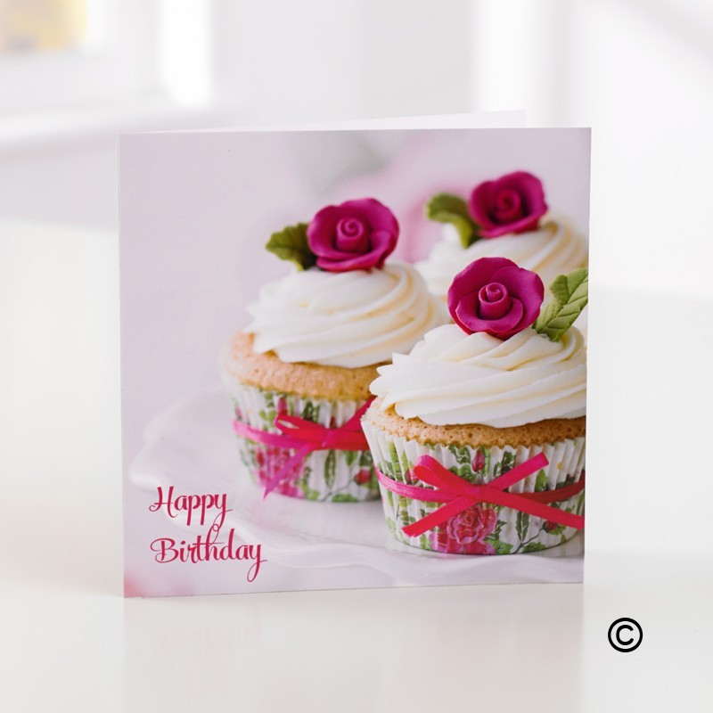 happy birthday cupcake images ; happy-birthday-cupcake-greetings-card