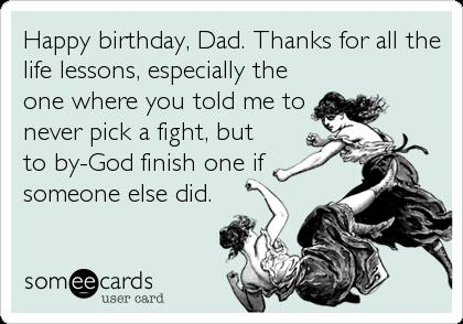 happy birthday dad funny ; MjAxMi04YTA5MmUyMjc4OWI4NzRk