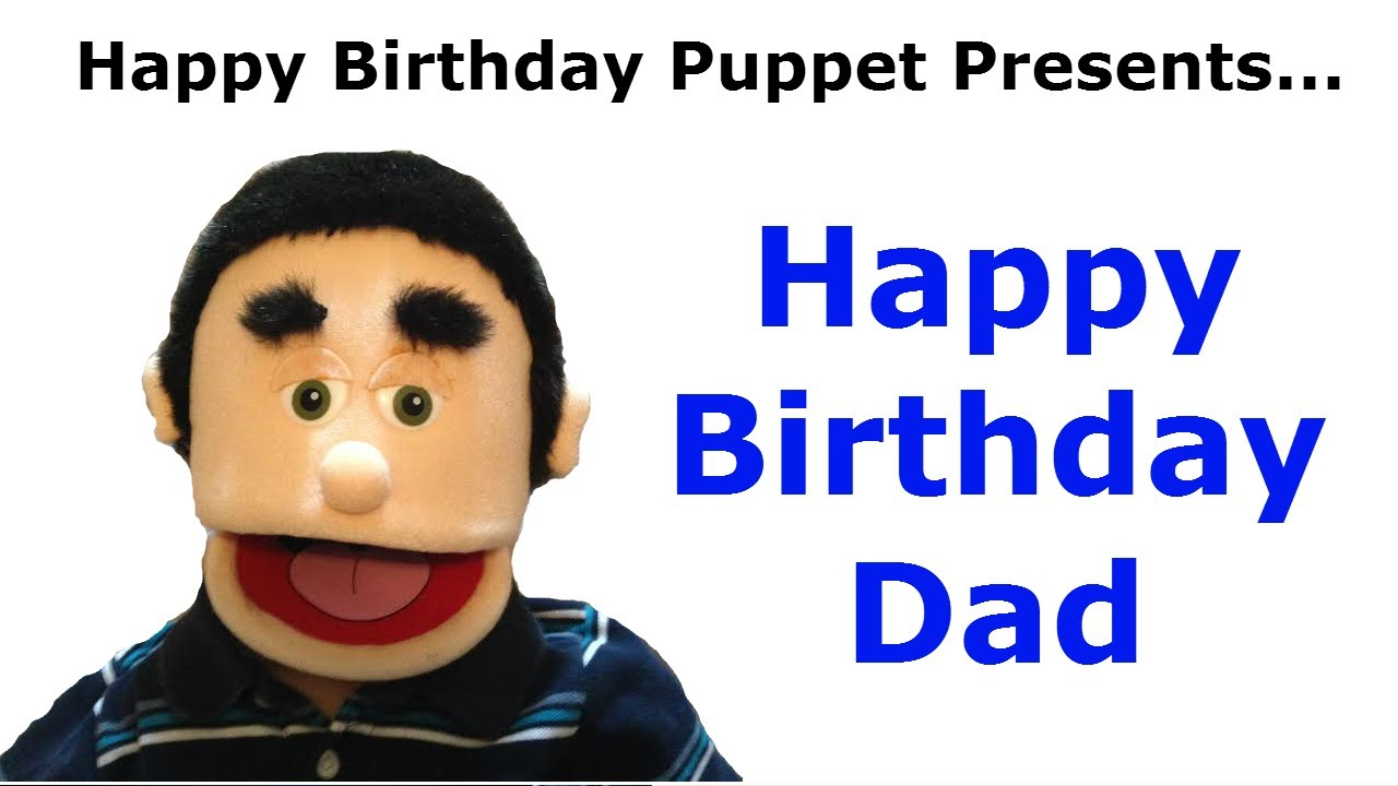 happy birthday dad funny ; maxresdefault