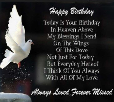 happy birthday dad in heaven images ; Happy-Birthday-Dad-in-Heaven-Quotes-From-Daughter