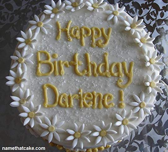 happy birthday darlene images ; 17935159