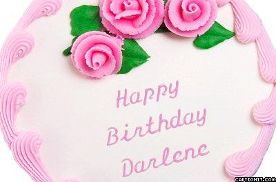 happy birthday darlene images ; 908