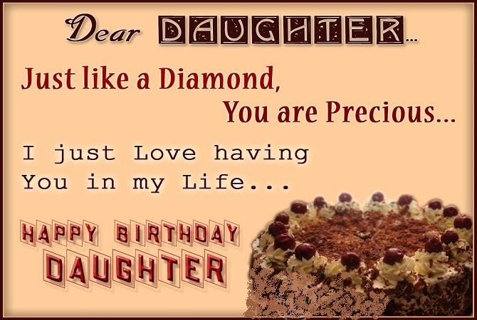 happy birthday daughter from mom ; Happy-Birthday-Wishes-For-Daughter-From-Mom