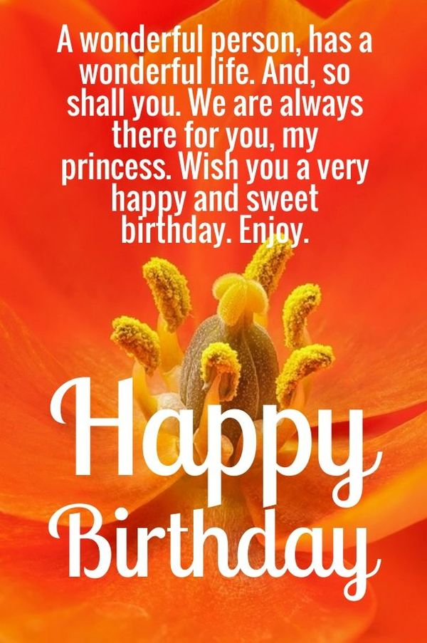 happy birthday daughter from mom ; Wonderful-Birthday-Wishes-for-Daughter