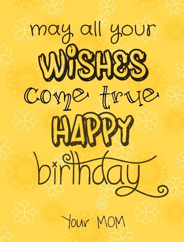 happy birthday daughter from mom ; happy-birthday-daughter-quotes-from-a-mother-min
