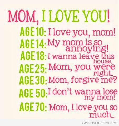 happy birthday daughter from mom ; happy-birthday-mom-quotes-from-daughter-tumblr-funny_4946751047270739