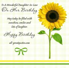 happy birthday daughter in law images ; 0f35b3c2d7fe53ced78e2aa906ac8bdc