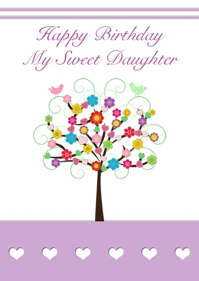 happy birthday daughter pictures free ; printable-birthday-cards-daughter-pre-00003-a5